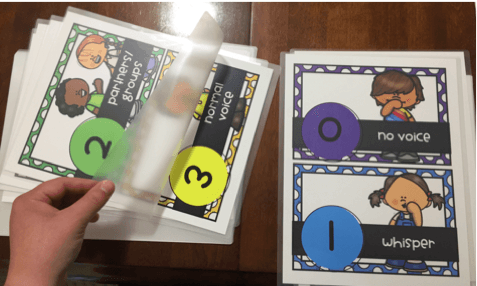 Laminating Pouches Example